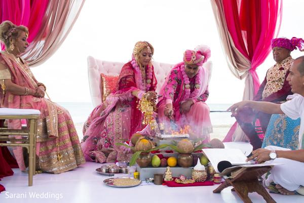 ceremony,venue,details,maharani