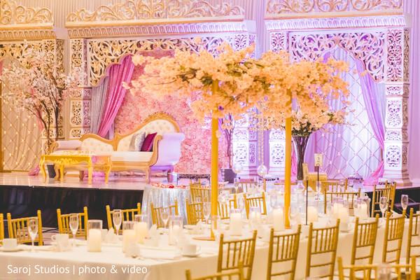 Incredible Indian wedding decor