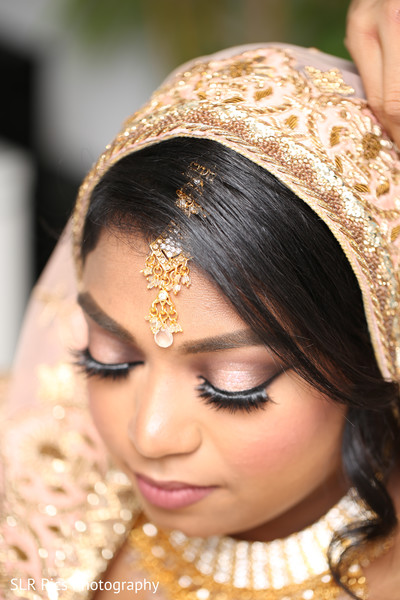 Maharani looking spectacular