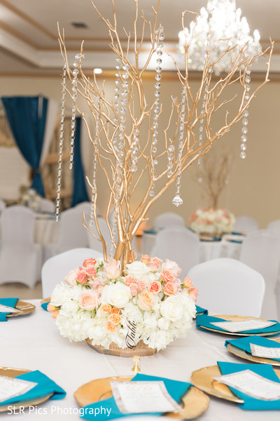 See this gorgeous center piece