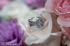 Incredible maharani's engagement ring capture.