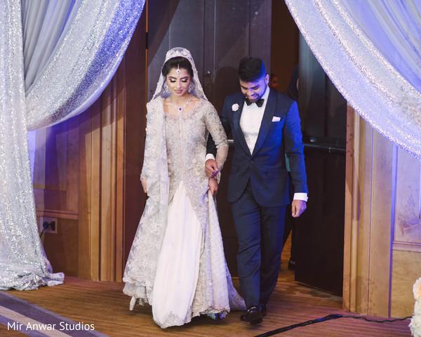 maharani,rajah,indian wedding reception