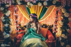 Enchanting maharani's photo.