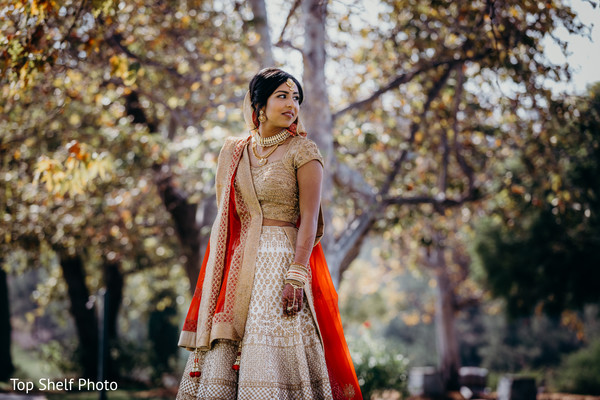 indian bride,photo session