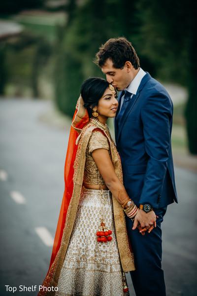 Phenomenal indian copuple photo shoot.