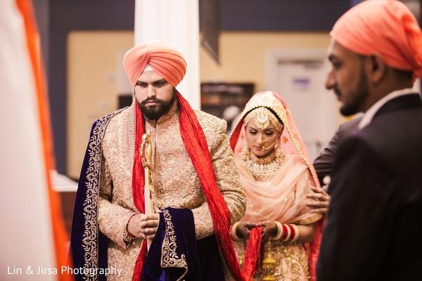 indian groom,maharani,venue,details