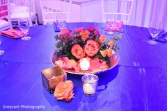 Beautiful floral arrangements