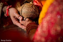 See this Indian wedding ritual object