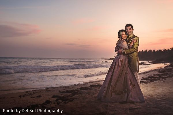 Indian lovebirds pre-wedding photography.