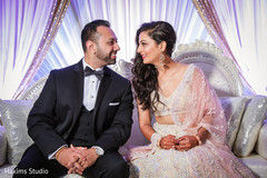 Fantastic indian bride and groom photo shoot.