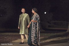 Insanely beautiful indian couple photo session.