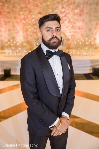 Indian Raja looking neat