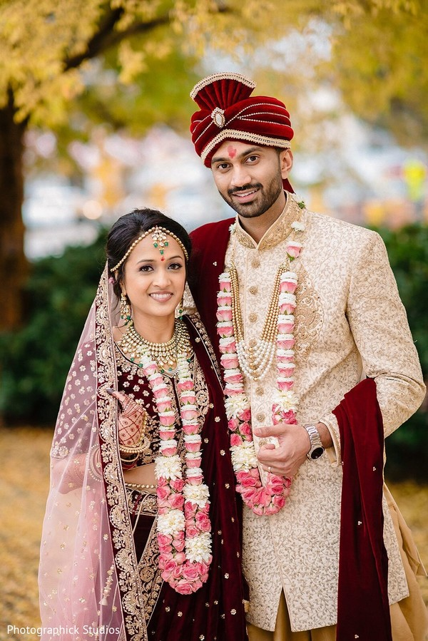 Raleigh Nc South Indian Wedding By Photographick Studios Post 12539