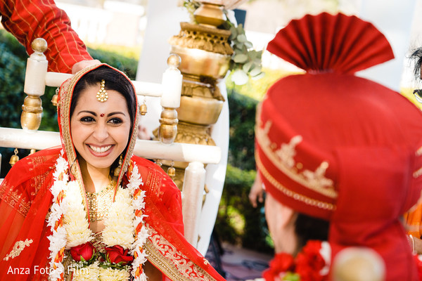 See this dream indian wedding ceremony photography.