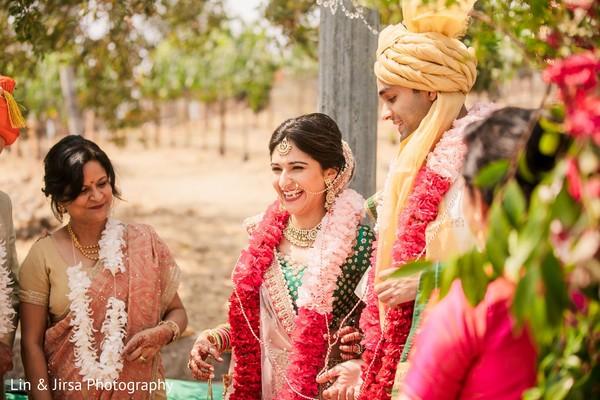 Candid Indian wedding ceremony capture.