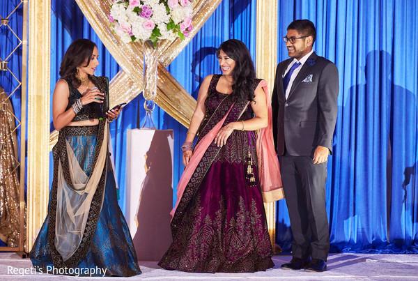 Fabulous Indian wedding speech.