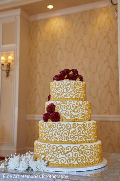 Gorgeous cake design