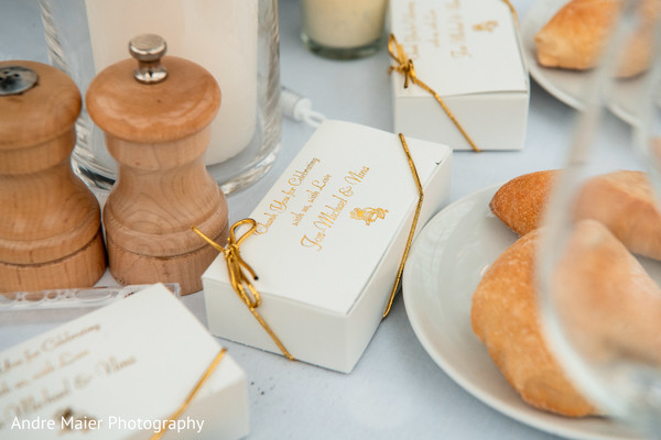 See this gorgeous Indian wedding favors
