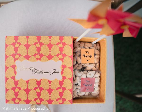 Surprising and amazing Indian wedding gift