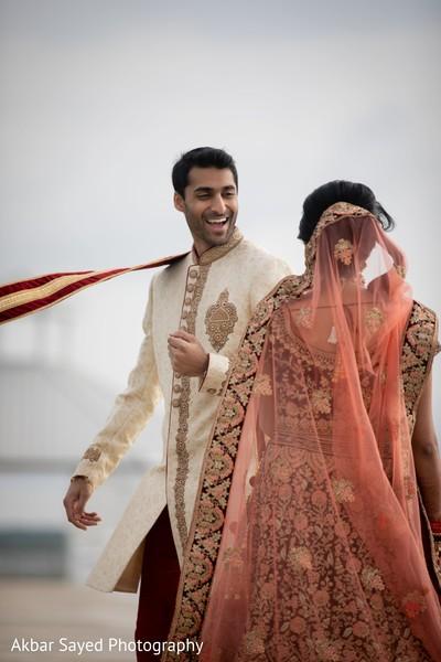 Maharani and Raja first look capture.