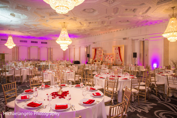 Stunning Indian wedding  decoration
