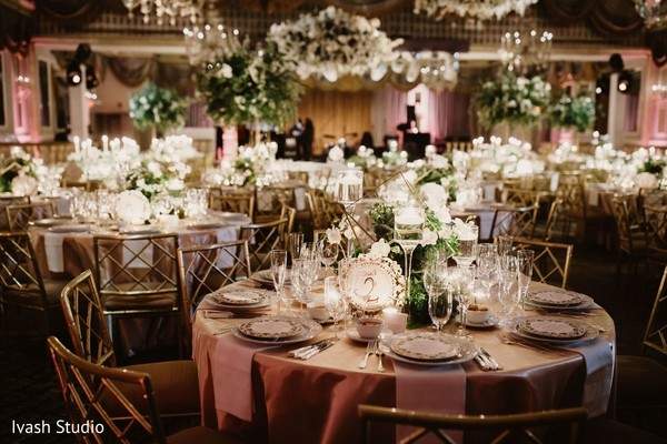 Splendid India wedding reception.