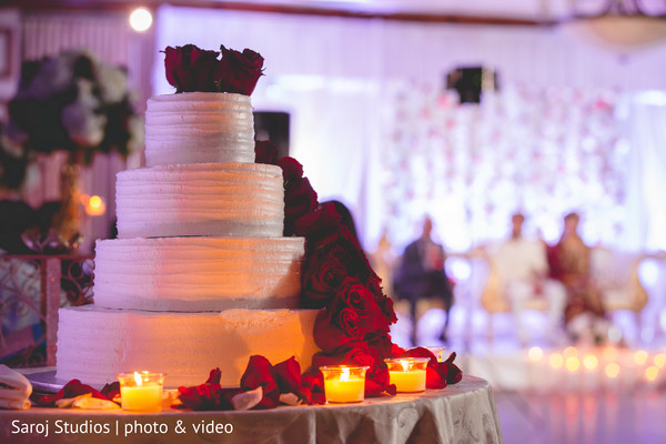 See this gorgeous Indian wedding cake