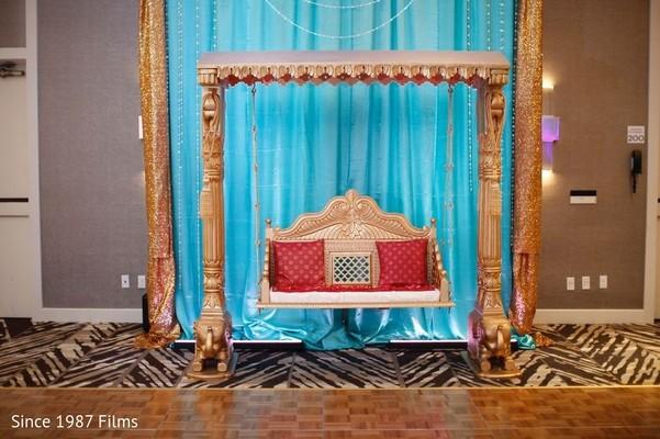 Indian wedding venue design