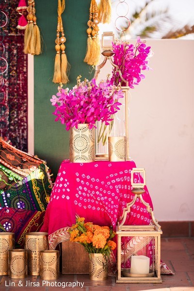 See these Indian wedding ornaments