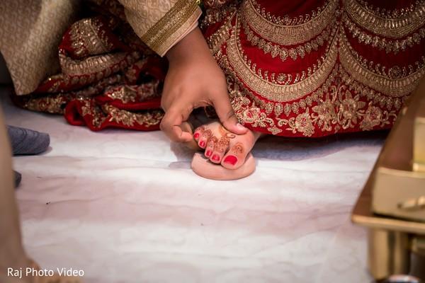See this beautiful Shila Rohan's moment