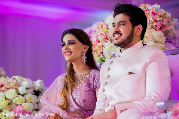 Couple looking amazing