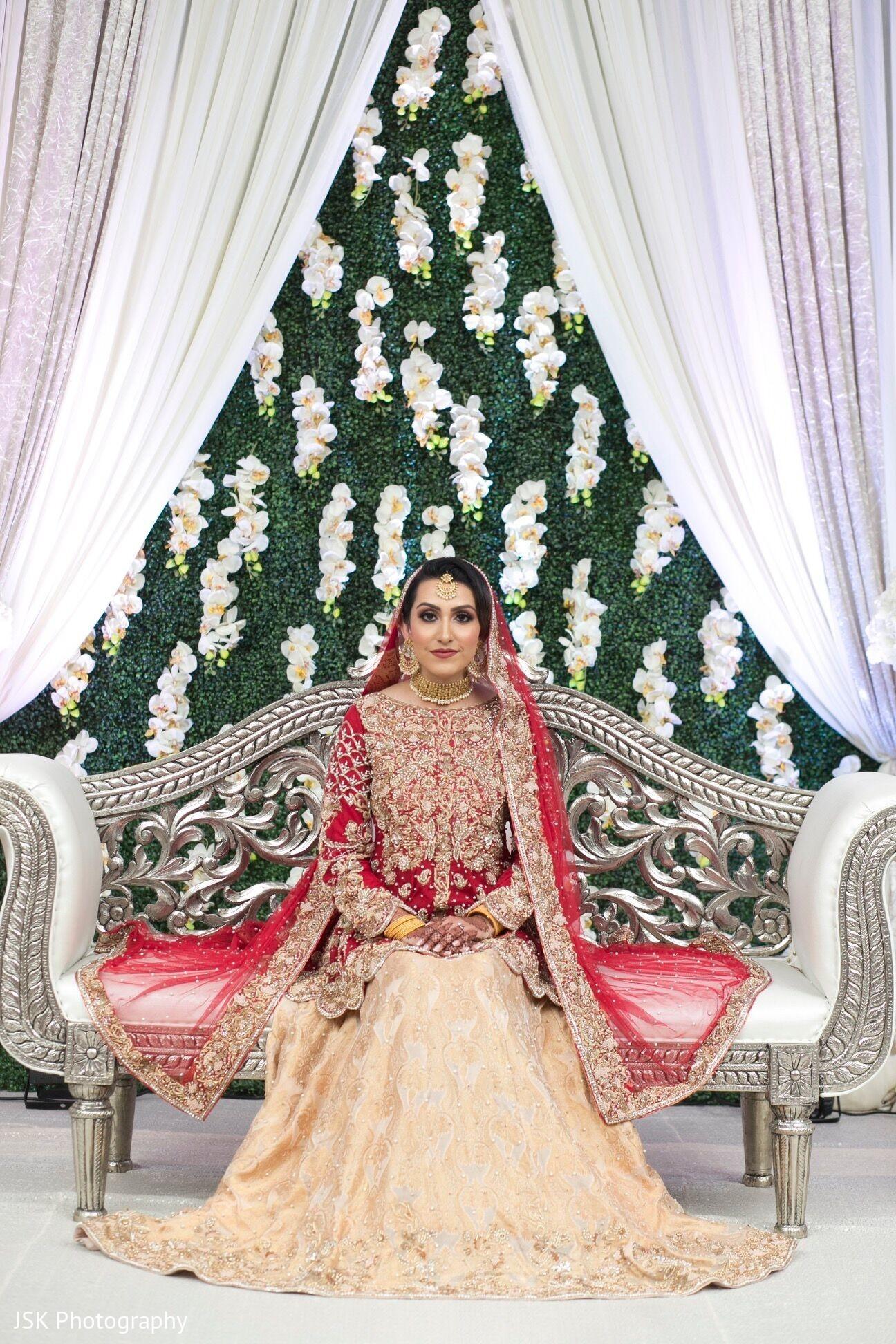 Sacramento Ca Pakistani Wedding By Jsk Photography Post