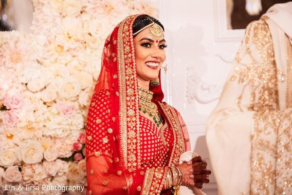 Maharani looking stunning