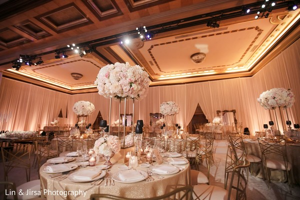 Indian wedding decor design