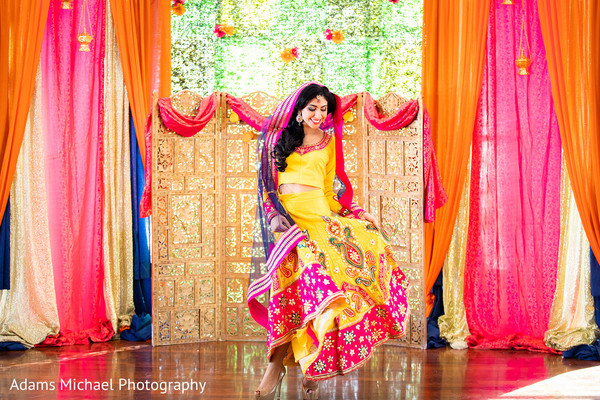 Amazing photo shoot of our Indian bride.