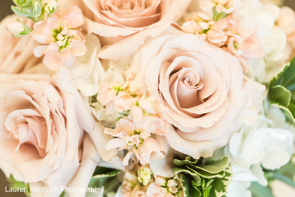 Marvelous Indian wedding flowers decoration.