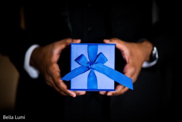 Raja's gift for the Maharani.