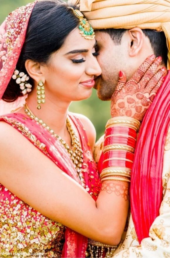 Incredible Indian couples photography.