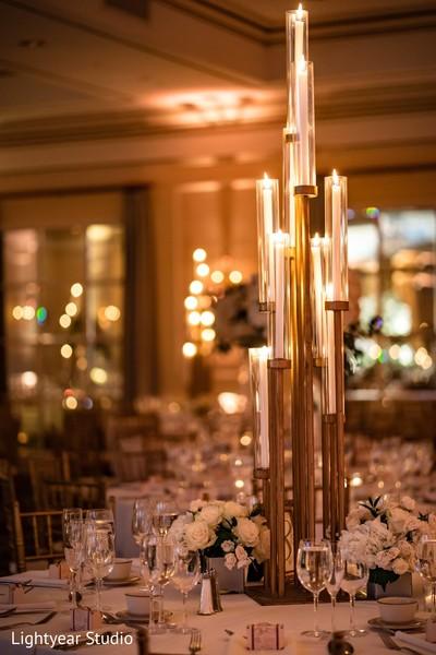 Fabulous candle decor