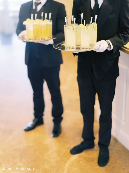 See this delicious Indian wedding drinks.