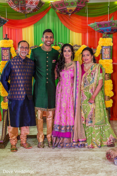 Awesome Indian family photo shoot.