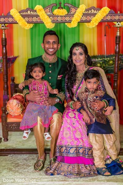 Lovely Indian children.