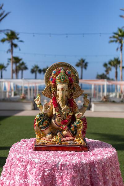 Amazing Ganesha statue.