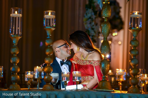 Radiant indian wedding photo shoot