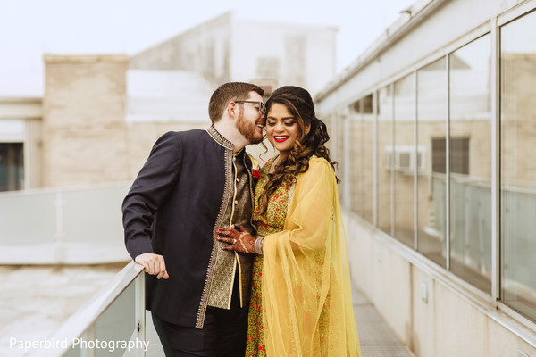 See this dazzling indian couples photo session.