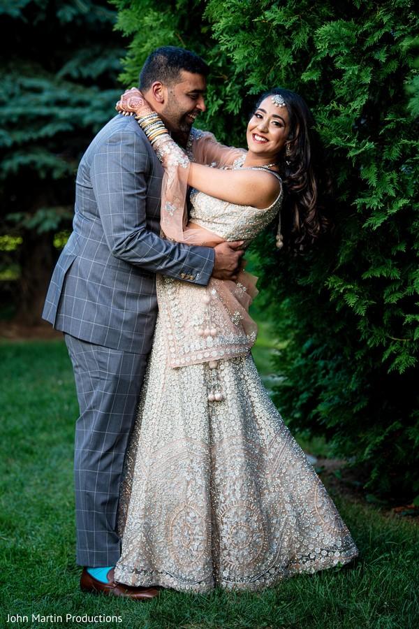 Our Maharani looks so happy.