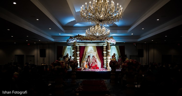 Outstanding indian wedding ceremony capture
