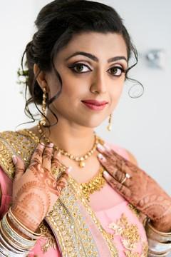 Beautiful Maharani.