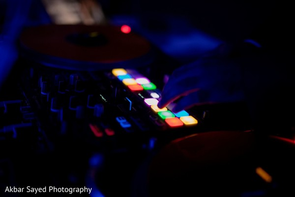 See this colorful dj capture