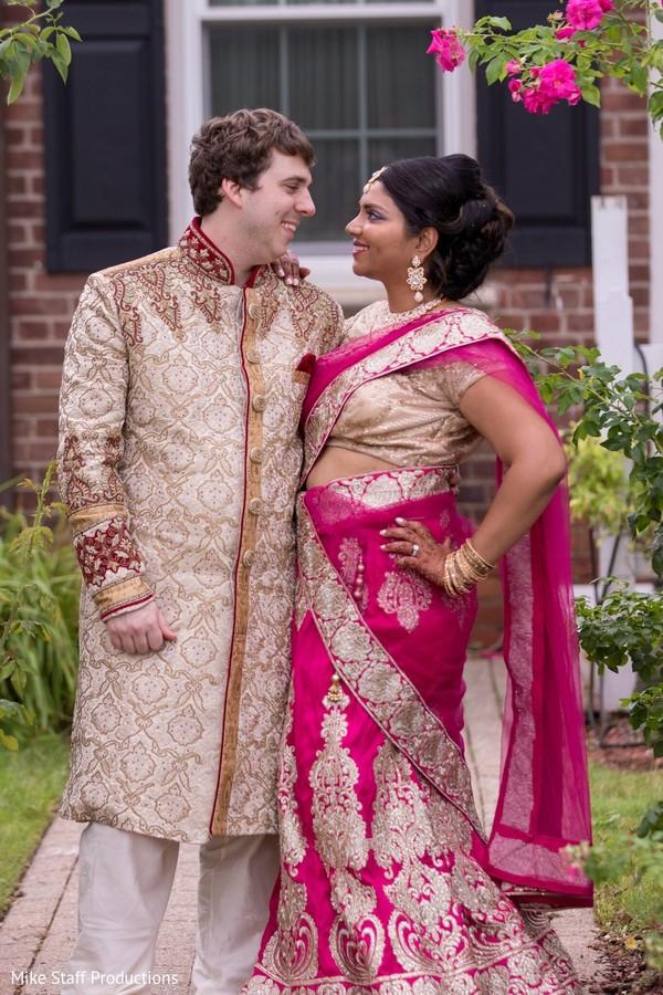 Phenomenal indian couples photo session.